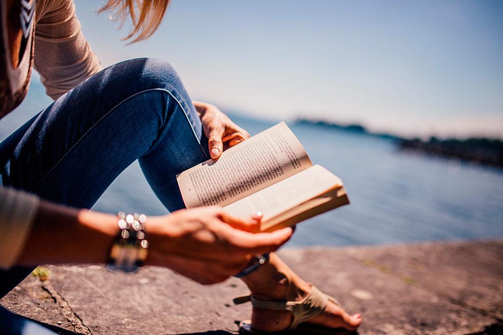 Refletindo sobre o ato da leitura