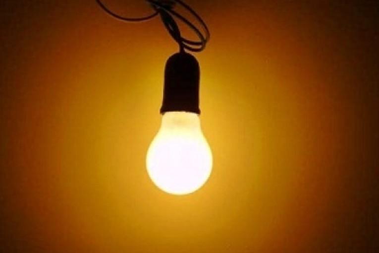 luz acesa