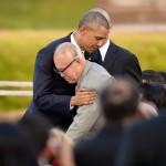 Presidente dos Estados Unidos visita Hiroshima pela primeira vez