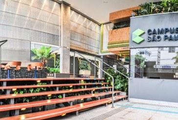 Google Campus cria espaço para agentes da inovação no Brasil