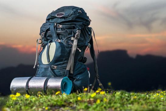 III Desafio Expedição na Montanha