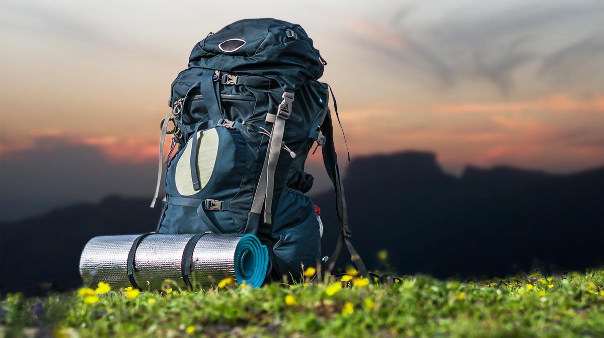 Desafio Expedição na Montanha