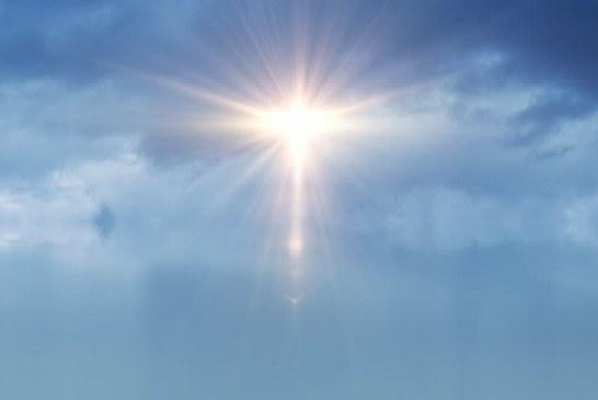 Mensagem de compreensão e luz