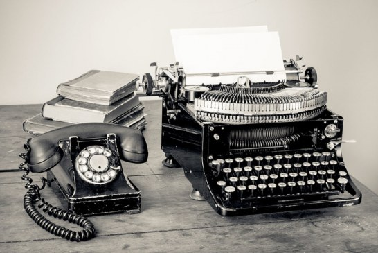 Agenciamento Literário ou Digital?
