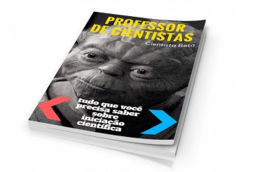 Professor de Cientista