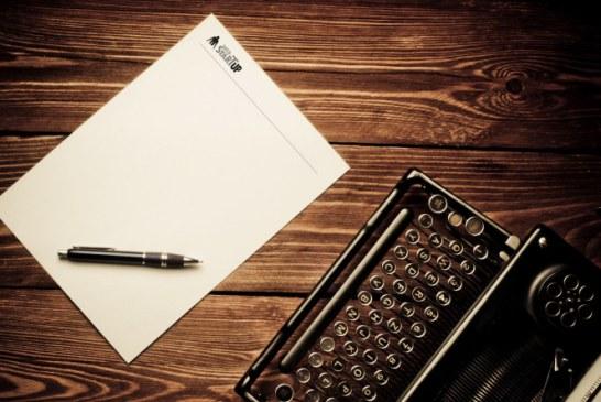 Ghostwriter: Credibilidade e valorização de marca.