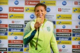 Rafaela Silva conquista o primeiro ouro brasileiro do judô no Rio 2016