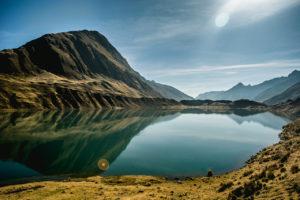 Mirador Siula Grande e a incrível formação da cordilheira Huayhuash