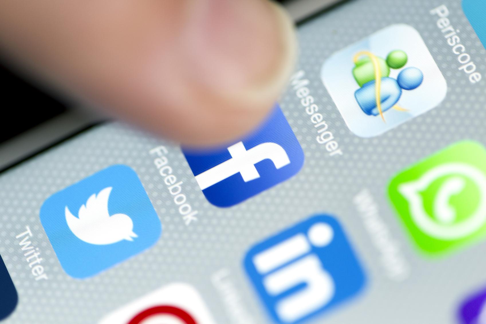 Como as redes sociais afetam a gestão de pessoas?