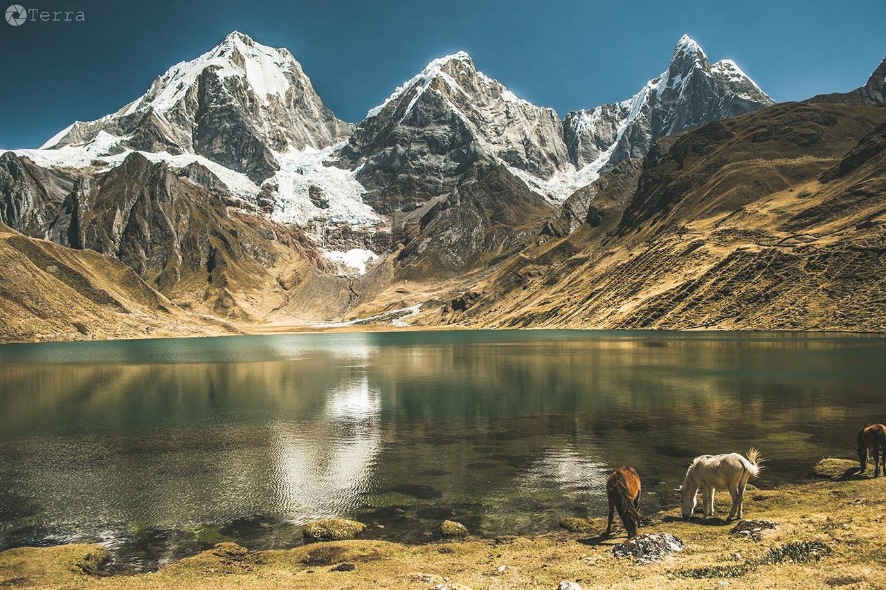 trekking-huayhuash