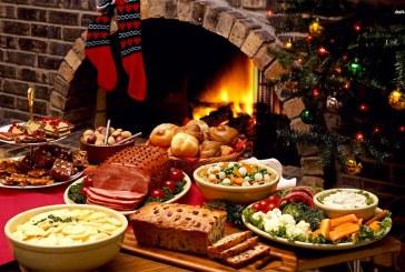 A Tradicional Ceia de Natal