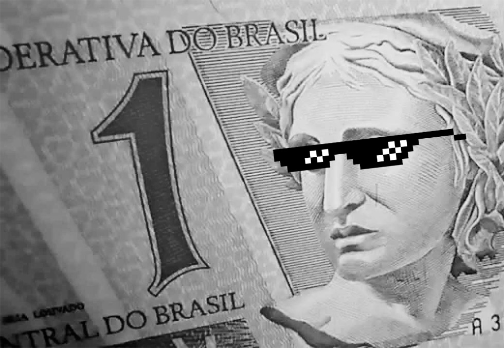 O Outro Lado da Moeda - Brasileiro