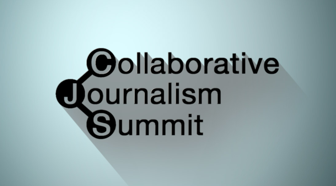 Collaborative Journalism Summit - Center for Cooperative Media