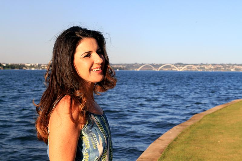 Pianista e Compositora Suzi Magalhães faz três shows no Rio de Janeiro em Abril