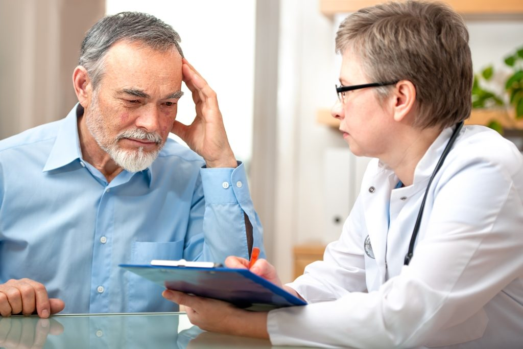 terapias de levas para el cáncer de próstata