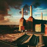 50 anos de Pink Floyd: Exposição Restos Mortais