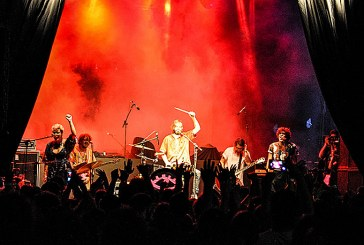 Festival TMDQA em Brasília