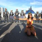 Mobilização Indígena no Brasil
