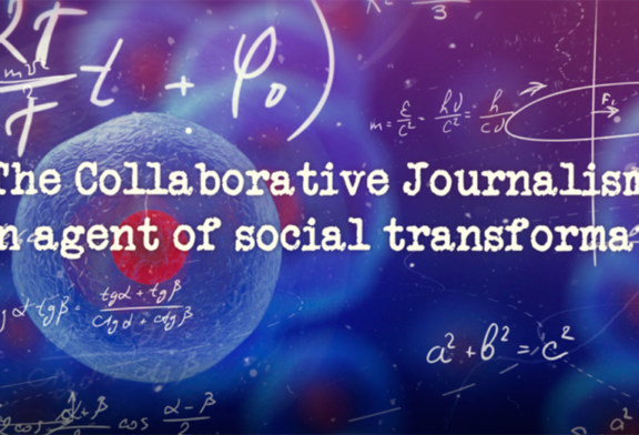 The collaborative Journalism as an agent of social transformation and diffusion of scientific knowledge