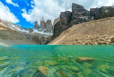 """Fotografia """"Os Três Irmãos"""" vence o Desafio Expedição na Montanha"""