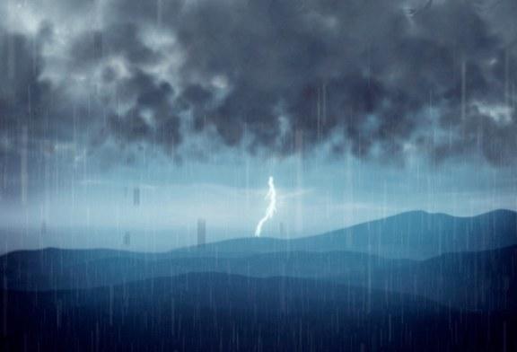 II Desafio Fotográfico Tempestades Elétricas