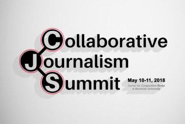 Collaborative Journalism Summit 2018