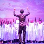 """Musical """"Ethos"""" retrata as inúmeras faces da sociedade moderna"""
