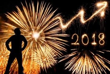 Saiba como realizar as promessas que você fez para 2018