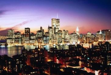 Cronicas De Nova York