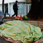 Invisíveis: Uma ferida exposta na cidade de São Paulo