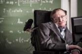 Stephen Hawking ETernaMente