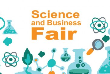 Science and Business Fair