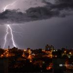 Marcos Gynn vence o Primeiro Desafio Tempestades Elétricas