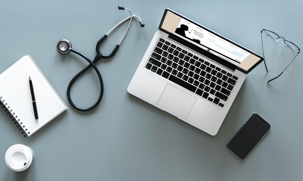 Médicos e Literatura
