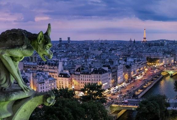 Notre-Dame: A história se desconstruindo