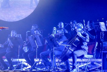 The Black Moon Pink Floyd Tribute Show Tour 2019