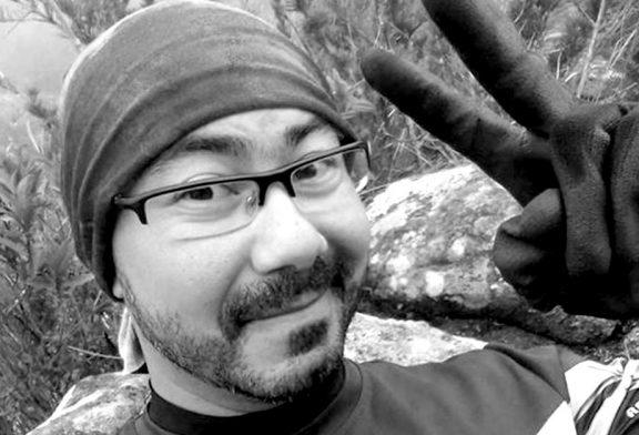 Fernando Bomfim vence a 5ª Edição do Desafio Expedição na Montanha
