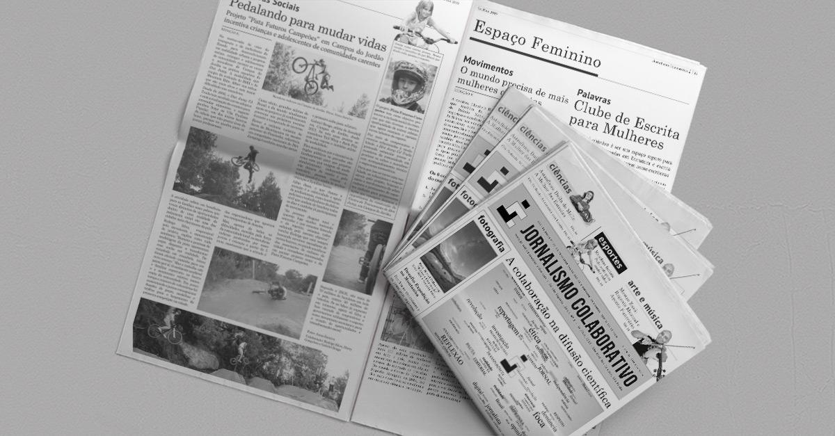 Jornal Impresso - Edição Especial