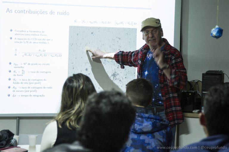 Prof. Dr. Francisco Jablonski (DAS/INPE)