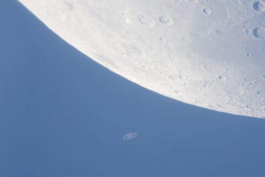 A batalha das Luas