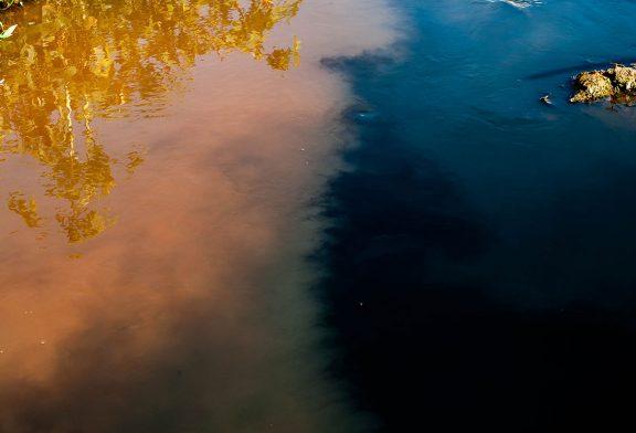 Riacho Tué em Ribeira do Pombal na Bahia pede socorro