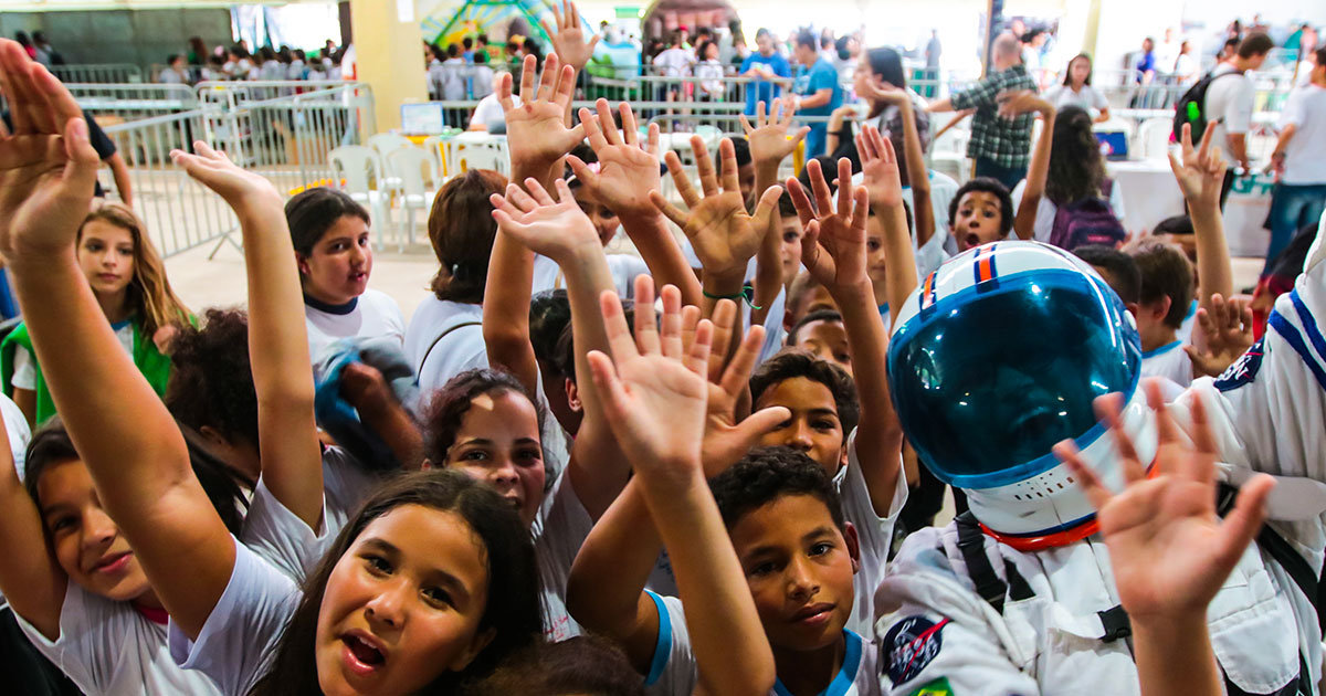 IV Science Days Brazil