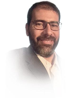 Paulo Miguel Chaddad Professor de Inglês