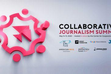 Collaborative Journalism Summit 2020