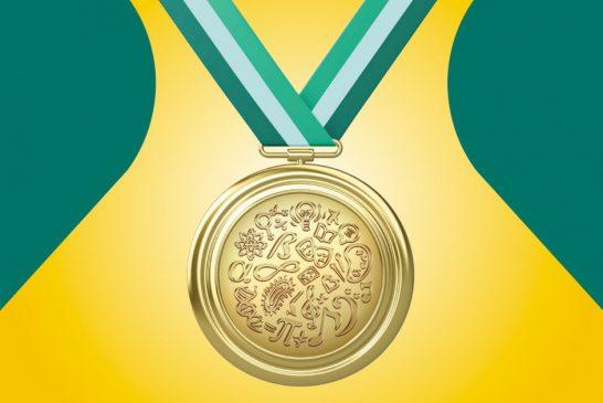 Olimpíadas de Conhecimento