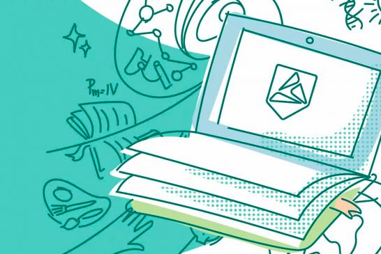 Rede de Transformação Alpha Online torna acessível o conhecimento para todos
