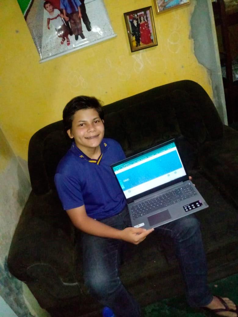Adeildo Felipe