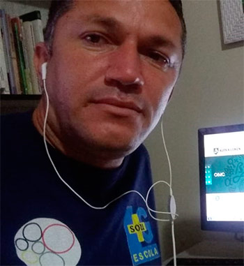 Prof Antonio Fernandes Goncalves