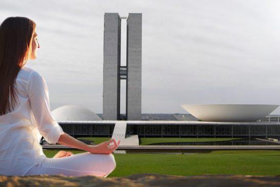 A política sob a visão do Yoga